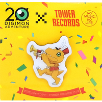 Pin - Digimon Adventure / Agumon