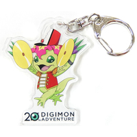 Acrylic Key Chain - Digimon Adventure / Palmon