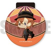 Glass marker - Cable Clip - Bungou Stray Dogs / Nakahara Chuuya