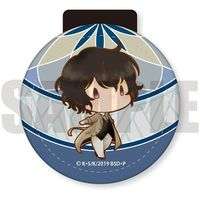 Glass marker - Cable Clip - Bungou Stray Dogs / Dazai Osamu