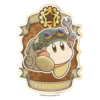 Stickers - Kirby's Dream Land / Waddle Dee