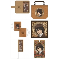 Mug - Handkerchief - Mini Flag - Smartphone Cover - Bungou Stray Dogs / Edogawa Ranpo