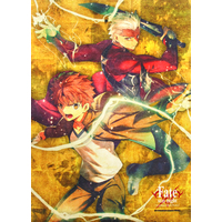 Tapestry - Fate/stay night / Shirou & Archer