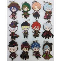 (Full Set) Rubber Strap - IDOLiSH7