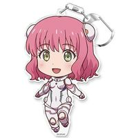 Acrylic stand - Puni Colle! - Astra Lost in Space / Aries Spring