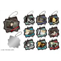 Trading Mirror Charm - The Case Files of Lord El-Melloi II