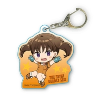 Acrylic Key Chain - The Seven Deadly Sins / Diane