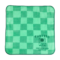 Handkerchief - Demon Slayer / Kamado Tanjirou