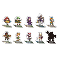 Acrylic stand - Fire Emblem Series / Sumia (Fire Emblem)