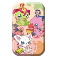 Badge - Digimon Adventure / Tailmon & Palmon