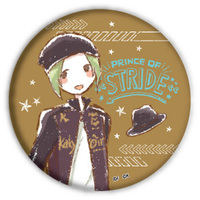 Badge - Prince of Stride / Natsunagi Toya