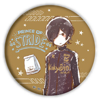 Badge - Prince of Stride / Yagami Tomoe