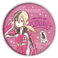 Badge - Prince of Stride / Himemiya Yuri