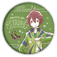 Badge - Prince of Stride / Shima Aoi