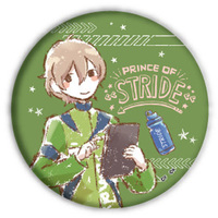 Badge - Prince of Stride / Kamoda Yu