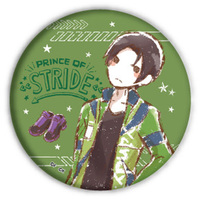 Badge - Prince of Stride / Kamoda Kei