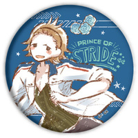 Badge - Prince of Stride / Hasekura Heath