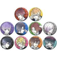(Full Set) Badge - DIABOLIK LOVERS