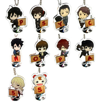 (Full Set) Acrylic stand - PSYCHO-PASS