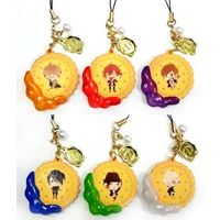 (Full Set) Key Chain - DIABOLIK LOVERS