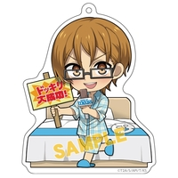 Acrylic Key Chain - King of Prism by Pretty Rhythm / Hayami Hiro