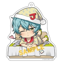 Acrylic Key Chain - King of Prism by Pretty Rhythm / Takadanobaba Joji