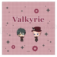 Multi Cloth - Ensemble Stars! / Valkyrie