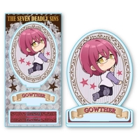 Acrylic stand - The Seven Deadly Sins / Gowther