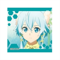 Square Badge - Sword Art Online / Shinon