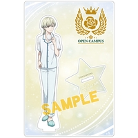 Stand Pop - Acrylic stand - King of Prism by Pretty Rhythm / Kisaragi Louis