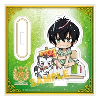 Stand Pop - Acrylic stand - King of Prism by Pretty Rhythm / Kougami Taiga