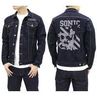 Jacket - Sonic the Hedgehog Size-XL