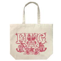 Tote Bag - Shironeko Project