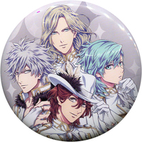 Trading Badge - UtaPri / QUARTET NIGHT