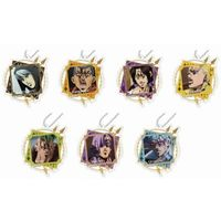 (Full Set) Acrylic Key Chain - Jojo Part 5: Vento Aureo