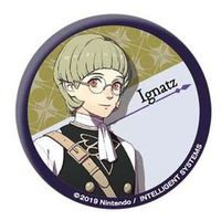 Badge - Fire Emblem Series / Ignatz (Fire Emblem)