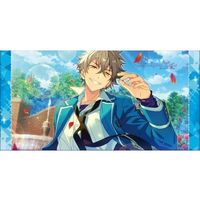 Bath Towel - Ensemble Stars! / Oogami Koga