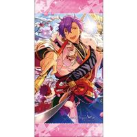 Bath Towel - Ensemble Stars! / Otogari Adonis