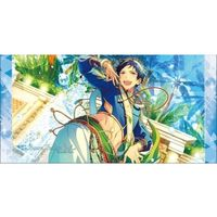 Bath Towel - Ensemble Stars! / Fushimi Yuzuru