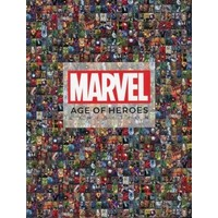 Book - MARVEL