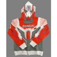 Hoodie - TIGER & BUNNY / Barnaby Brooks Jr. Size-L