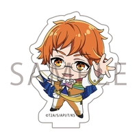 Memo Stand - Stand Pop - Acrylic stand - King of Prism by Pretty Rhythm / Juuouin Kakeru