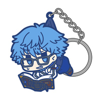 Tsumamare Key Chain - Fate/Grand Order / Hans Christian Andersen (Fate Series)
