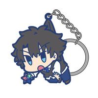 Tsumamare Key Chain - Fate/Grand Order / Protagonist