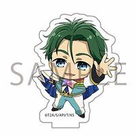 Memo Stand - Acrylic stand - King of Prism by Pretty Rhythm / Takahashi Minato