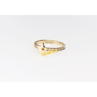 Ring - Love and Producer Size-7