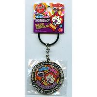 Key Chain - Youkai Watch / Jibanyan