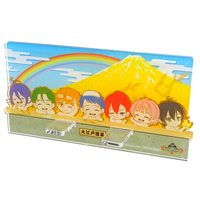Smartphone Stand - Acrylic stand - King of Prism by Pretty Rhythm