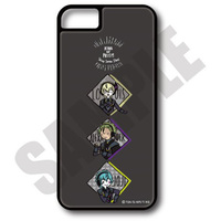 Smartphone Cover - iPhoneX case - iPhoneXR case - King of Prism by Pretty Rhythm