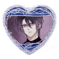 Heart Badge - DIABOLIK LOVERS / Sakamaki Reiji